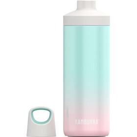 Kambukka Reno Insulated Bottle 500ml, neon mint